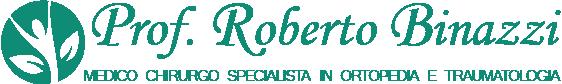 Prof. Roberto Binazzi