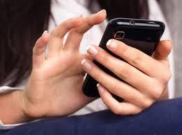 smartphone artrosi